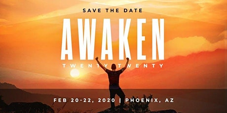 Awaken 2020! tickets