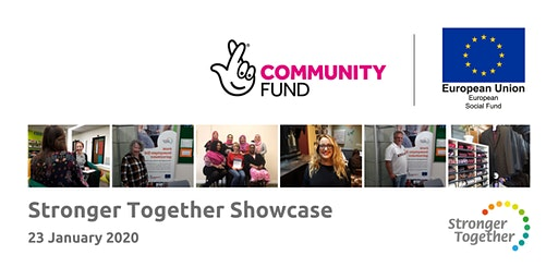 Stronger Together Showcase