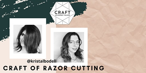 CRAFT OF RAZOR CUTTING