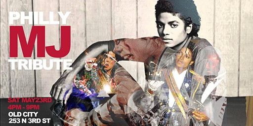 FREE EVENT: Michael Jackson Tribute Art Exhibit