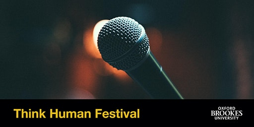 Stand Up for Human Suffering: an evening of comedy