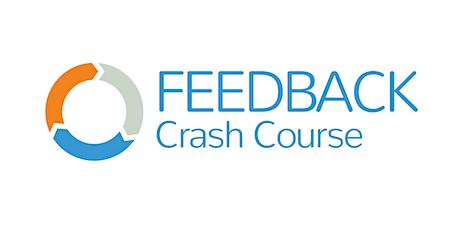 Feedback Crash Course - Oaxaca tickets