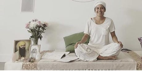 Intro to Kundalini Yoga by Hari Deva Kaur tickets