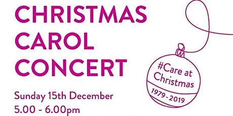 Birmingham St Mary's Hospice Carol Concert tickets
