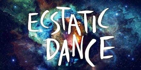 Wed Night Ecstatic Dance | Gratitude Groove w. Seda Essence tickets