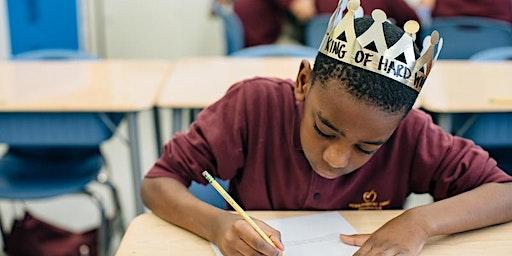 Hour with Achievement First Bushwick Elementary: School Tour