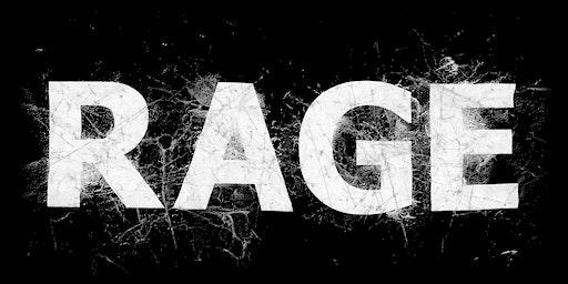Rage by Simon Stephens