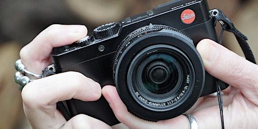 Gwella eich Ffotograffiaeth | Improve Your Photography