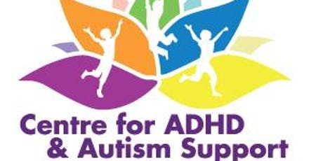 ADHD and School: What to Expect tickets
