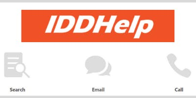 Lunch and Learn: IDD Help