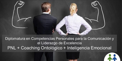 Charla-Taller Competencias  de Conversación y Liderazgo  PNL & Coaching