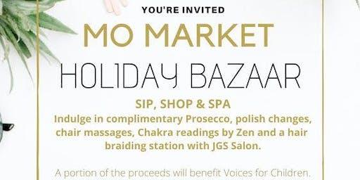 MO Market Holiday Bazaar