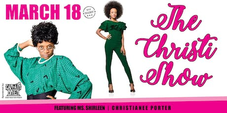 The Christi Show  Live In Naples, FL Off the hook comedy club tickets