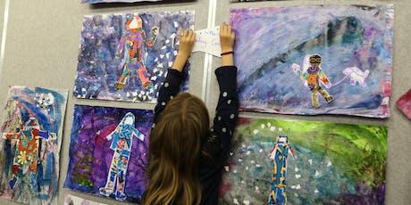Children's Holiday Workshops - week 2 tickets