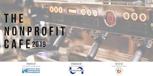 December 2019 Nonprofit Cafe