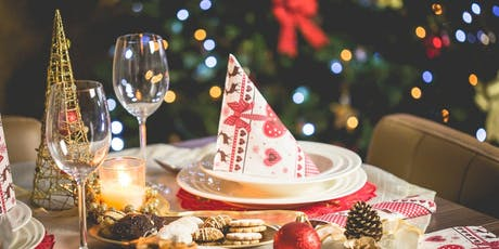 Christmas Lunch tickets