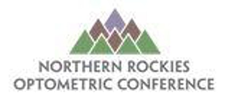 2020 Northern Rockies Optometric Conference tickets