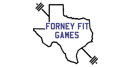 FORNEY FIT GAMES 2020 tickets