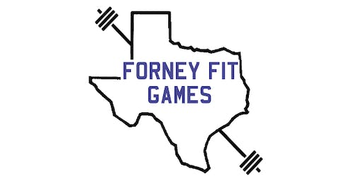 FORNEY FIT GAMES 2020