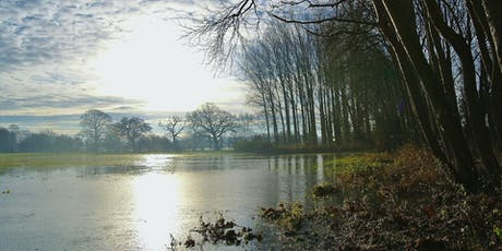 Shrewsbury Water Forum presents Groundwater and Health tickets