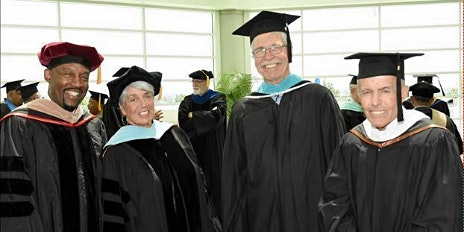 Faculty Commencement Registration 2020