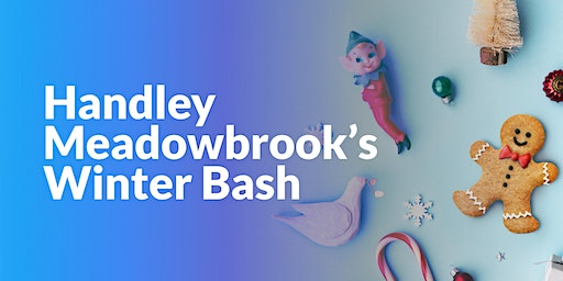 Handley Meadowbrook's Winter Bash