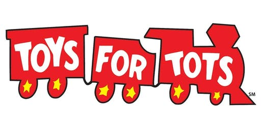 Toys For Tots Charity Outdoor Bootcamp