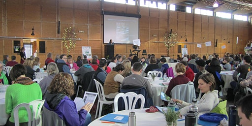 Oregon Farm to School and School Garden Conference February 12-13, 2020