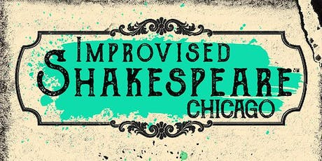 Improvised Shakespeare's New Years Eve Spectacular tickets