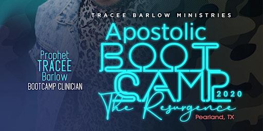 "Apostolic Bootcamp ""The Resurgence"""