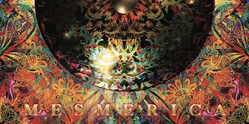 MESMERICA 360 WAUKESHA: A VISUAL MUSIC JOURNEY