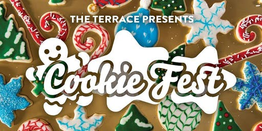 """""""Holiday Cookie Fest 2"""" Presented by The Terrace at Delaware Park"""