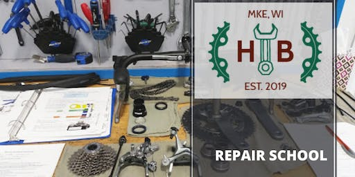 Bike Repair School