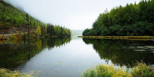 Shrewsbury Water Forum presents Aquatic Ecology