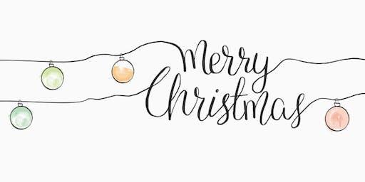 Celebrate Christmas at the St. Joseph House of Hospitality