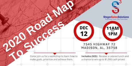 2020 Road Map to Success Workshop tickets