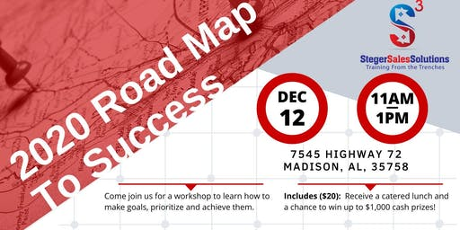 2020 Road Map to Success Workshop