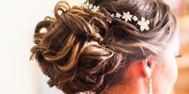 Braut-Hairstyling Kurs