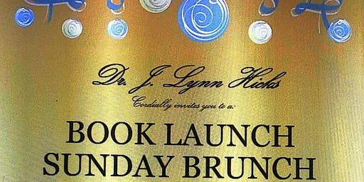 Book Launch Sunday Brunch