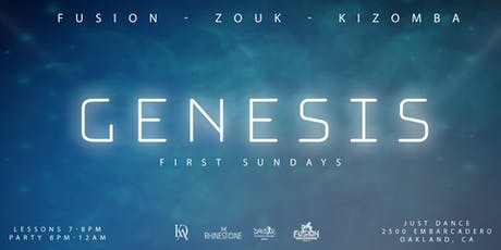 Genesis: The Beginning tickets
