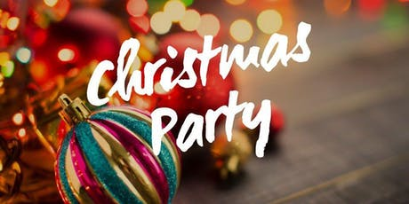 MyES Christmas Party! tickets