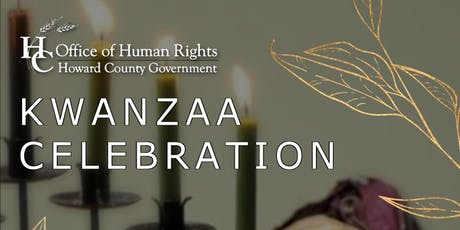 Kwanzaa Celebration tickets