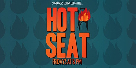 Hot Seat: NYE Edition tickets