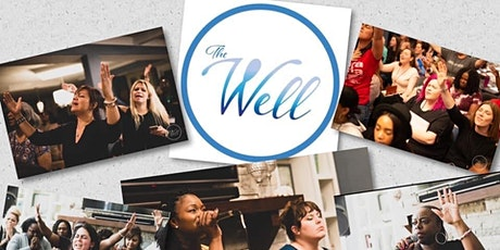 The Well Global (Pastor Nina) (For GLOBAL TRAVELERS ONLY) tickets