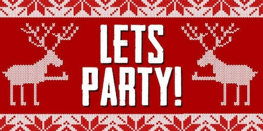 Ladies Night In - Ugly Sweater Christmas Social