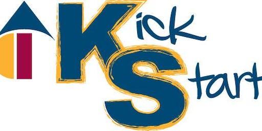 Kick-Start Training -May 2020