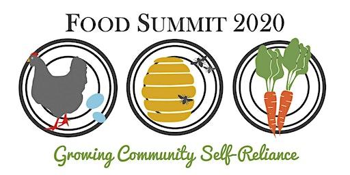Food Summit 2020: Growing Community Self-Reliance