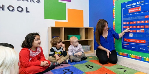 Meet Linda and learn how to start your own in-home preschool
