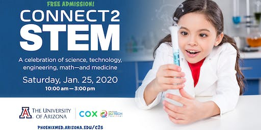 Connect2STEM 2020