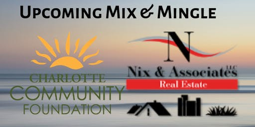 December Mix and Mingle